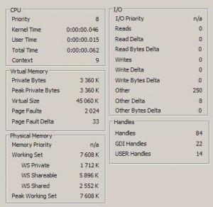 Dynamic build, release mode, before ten test